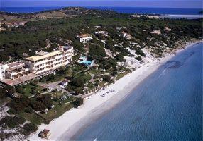Spiaggia Campulongu