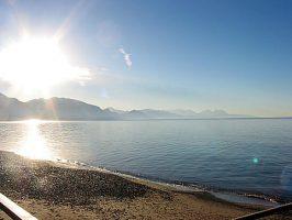 Spiaggia di Capitello
