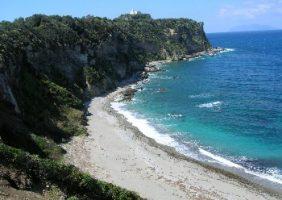 Spiaggia Capo Milazzo
