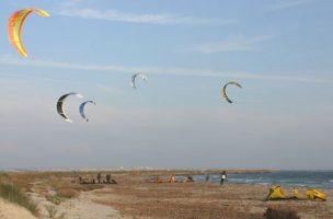Spiaggia Capo Feto