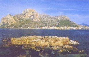 Spiaggia Capo Gallo - Sicilia