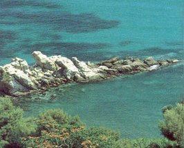 Spiagge di Capo Mortola e Mortola inferiore