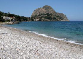 Spiaggia Capo Zafferano