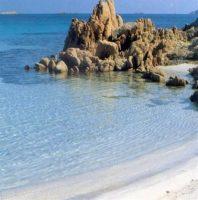 Spiaggia Capriccioli - Costa Smeralda