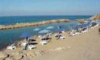 Spiaggia Caprioli - Marina di Pisciotta - Cilento
