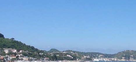 Spiagge di Casamicciola Terme