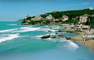 Spiaggia Castiglioncello
