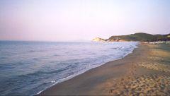 Spiaggia Castiglione della Pescaia - Toscana