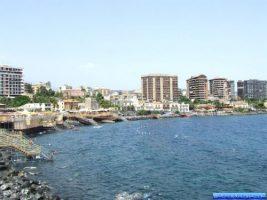 Spiaggia Catania