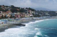 Spiagge di Celle Ligure
