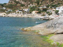 Spiaggia Chiessi