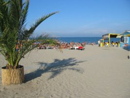 Spiaggia di Chioggia - Veneto
