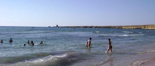 Spiaggia Ciammarita