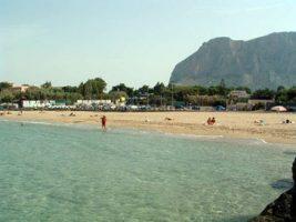 Spiaggia Cinisi