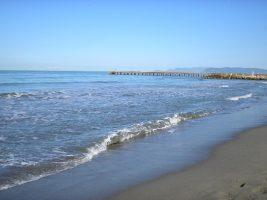 Spiaggia Cinquale