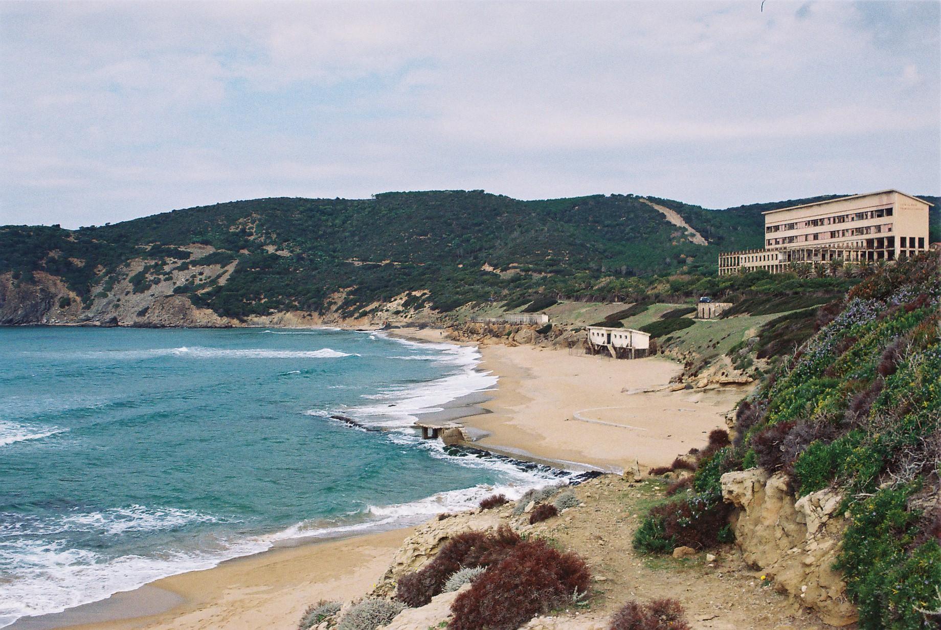 Colonia Marina Funtanazza