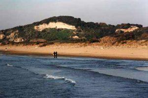 Spiaggia di Cuma