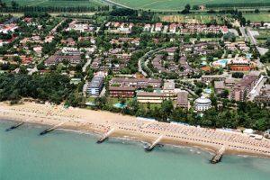 Spiaggia Duna Verde - Caorle
