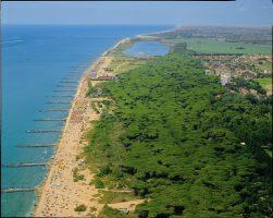 Spiaggia di Eraclea Mare