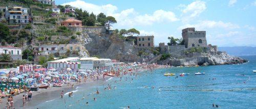 Spiagge di Erchie