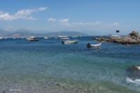 Spiaggia Erchie