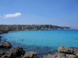 Spiagge Isola di Favignana