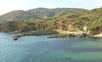 Spiaggia Felciaio