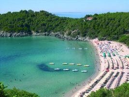 Spiaggia Fetovaia