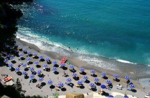 Spiaggia di Fiascherino di Lerici
