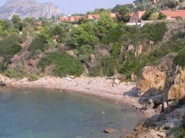 Spiaggia Figurella