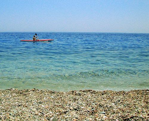 Spiaggia di Fondachello