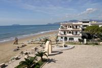 Spiaggia Fontana - Sperlonga - Lazio