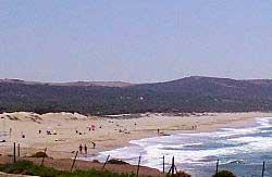Spiaggia di Fontanamare – Funtanamare