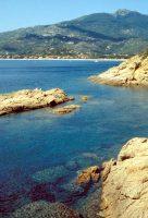 Spiaggia Fonza