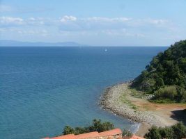Spiaggia di Fornacelle