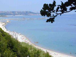 Spiaggia Fornaci - San Vito lo Capo - Sicilia