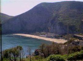 Spiaggia Frontone
