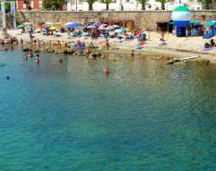 Spiaggia Il Pirgo