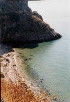 Spiaggia Itri - Latina - Lazio