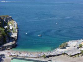 Spiaggia di Lauro - Sorrento