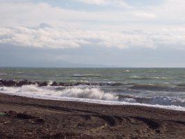 Spiaggia Le Gorette - Marina di Cecina
