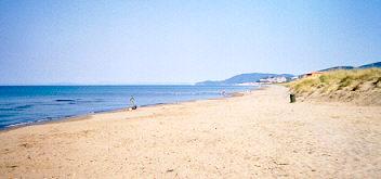 SpiaggiaLe Marze