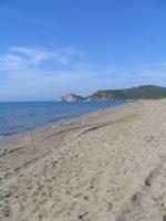 Spiaggia Le Rocchette