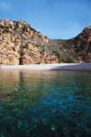 Spiaggia Li Cossi - Costa Paradiso - Spiagge Sardegna