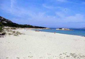 Spiaggia di Li Cuncheddi