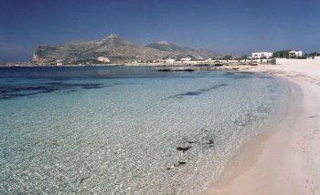 Spiaggia Lido Burrone