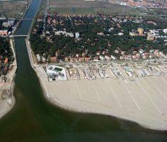 Spiaggia Lido degli Estensi