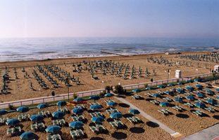 Spiaggia di Lido di Jesolo