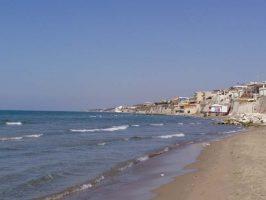 Spiaggia Lido Marechiaro