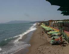 Spiaggia Macchiatonda
